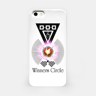 Thumbnail image of Winners Circle iPhone Case, Live Heroes