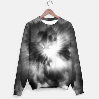 Thumbnail image of A-Synch Ext Wacky Universe Cotton sweater, Live Heroes
