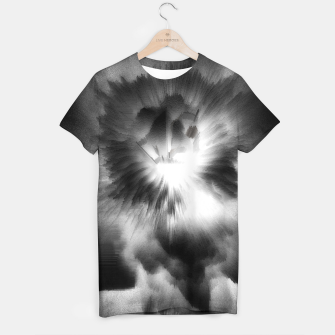 Thumbnail image of A-Synch Ext Wacky Universe T-shirt, Live Heroes