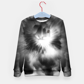 Thumbnail image of A-Synch Ext Wacky Universe Kid's sweater, Live Heroes