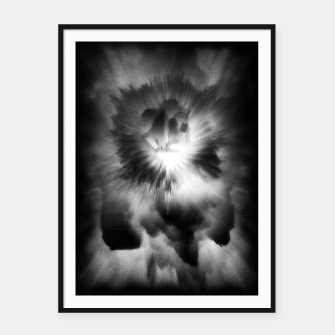 Thumbnail image of A-Synch Ext Wacky Universe Framed poster, Live Heroes