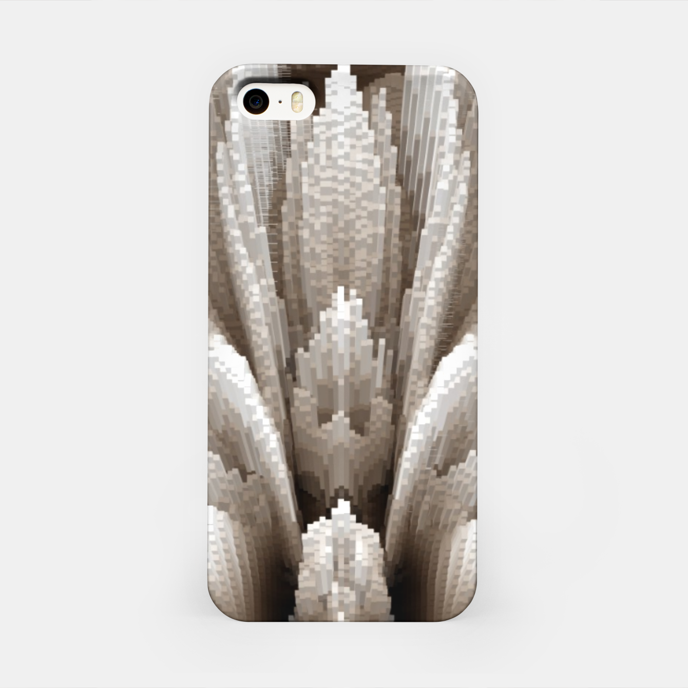 Image of AEGGhostWing iPhone Case - Live Heroes