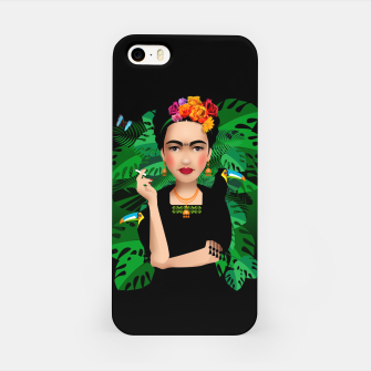 Frida Kahlo – iPhone Case thumbnail image