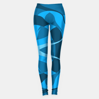 Thumbnail image of Oceanic Leggings, Live Heroes