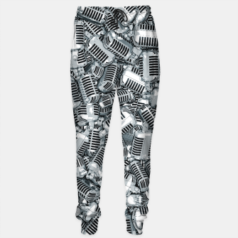 Thumbnail image of Lounge Act II Cotton sweatpants, Live Heroes