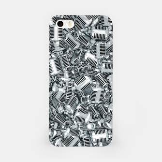 Thumbnail image of Lounge Act II iPhone Case, Live Heroes