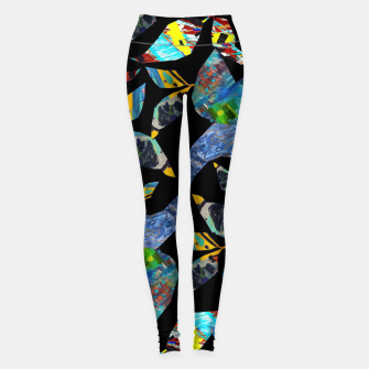 Thumbnail image of 1st 2018 Leggings, Live Heroes