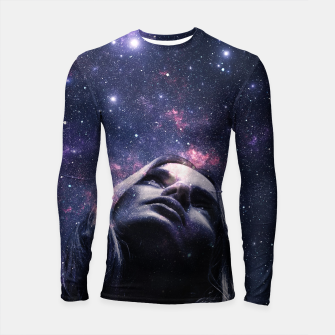 Thumbnail image of Through Her Eyes Longsleeve rashguard , Live Heroes