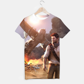 Thumbnail image of uncharted, Live Heroes