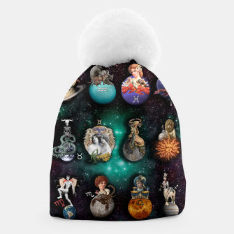 Thumbnail image of ZODIAC SIGNS Gorro, Live Heroes