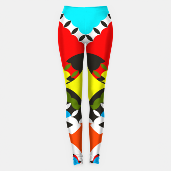 Thumbnail image of Alchemy Leggings, Live Heroes