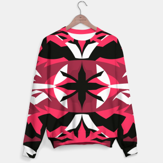 Thumbnail image of LivePink Cotton sweater, Live Heroes