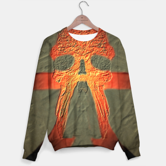 Thumbnail image of Olethros Cotton sweater, Live Heroes