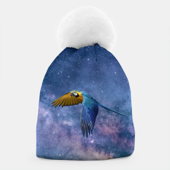 Thumbnail image of Parrot Beanie, Live Heroes