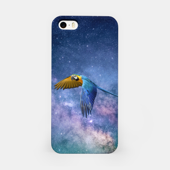 Thumbnail image of Parrot iPhone Case, Live Heroes