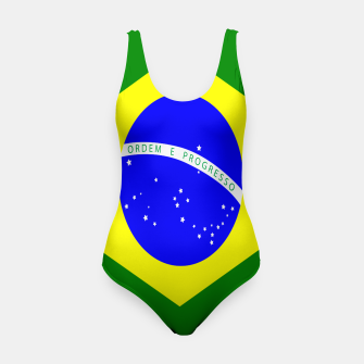 Thumbnail image of Flag of Brazil  Swimsuit, Live Heroes