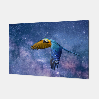 Thumbnail image of Parrot Canvas, Live Heroes