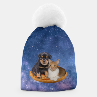 Thumbnail image of Cat and Dog  Beanie, Live Heroes