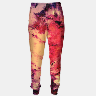 Thumbnail image of Thunder Cotton sweatpants, Live Heroes