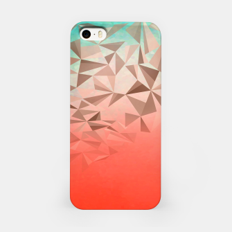 Thumbnail image of Falling Gems iPhone Case, Live Heroes