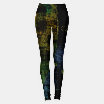 Thumbnail image of Deluminated Leggings, Live Heroes