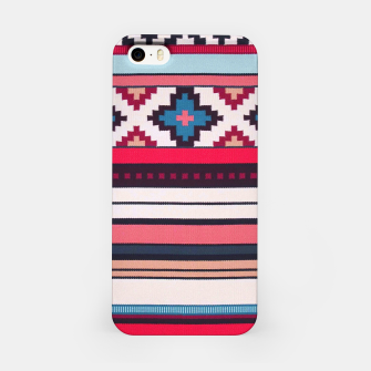 V32 Anthropologie Boho Moroccan Design. iPhone Case obraz miniatury