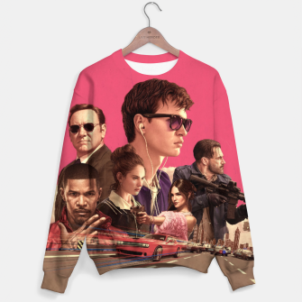 Thumbnail image of Baby Driver, Live Heroes