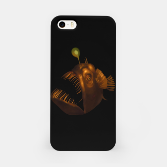 Thumbnail image of Angler Fish iPhone Case, Live Heroes