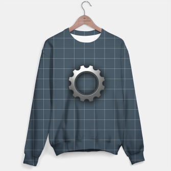 Thumbnail image of industrial Cotton sweater, Live Heroes