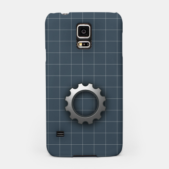 Thumbnail image of industrial Samsung Case, Live Heroes