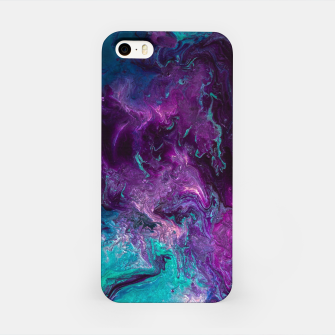 Thumbnail image of Nebulous iPhone Case, Live Heroes