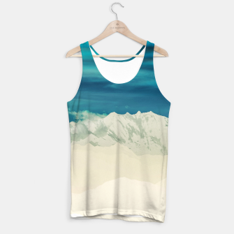 Thumbnail image of Blue Mountain Tank Top, Live Heroes