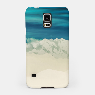 Thumbnail image of Blue Mountain Samsung Case, Live Heroes