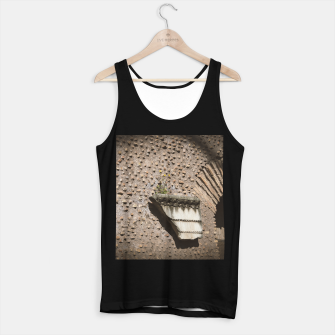 Miniaturka Wall in Rome Tank Top regular, Live Heroes
