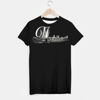 Architect T-shirt thumbnail image