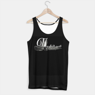 Thumbnail image of Architect Tank Top regular, Live Heroes