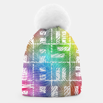 Thumbnail image of famehasanamesotm Beanie, Live Heroes