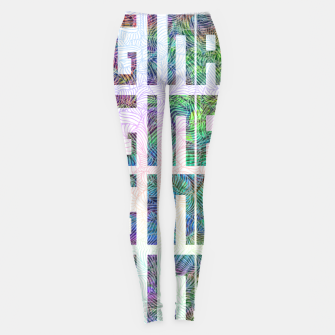 Thumbnail image of Imagination Leggings, Live Heroes