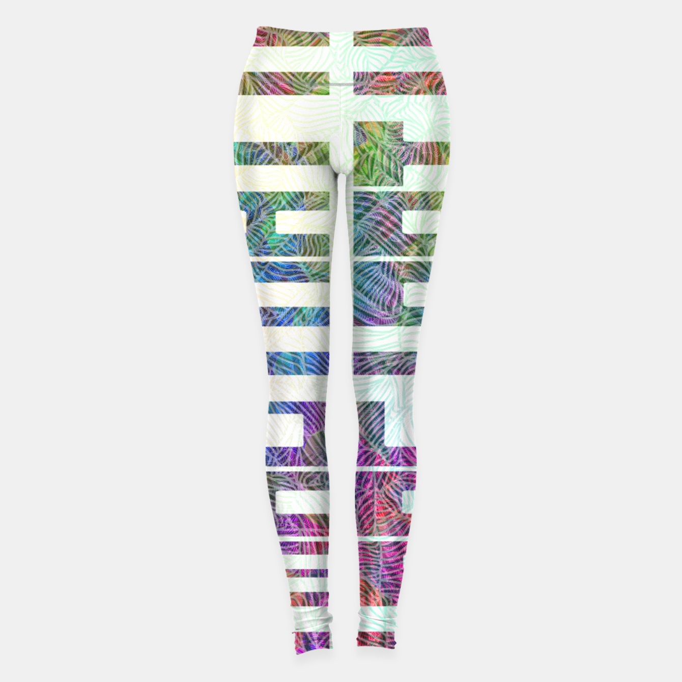 Image of Imagination Leggings - Live Heroes