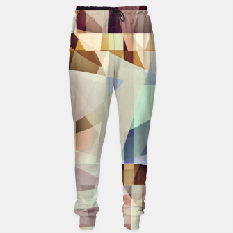 Miniatur Lost in Books Cotton sweatpants, Live Heroes