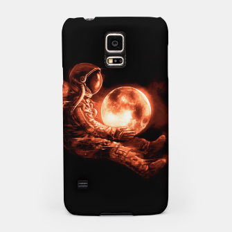 Thumbnail image of Moon Play Samsung Case, Live Heroes