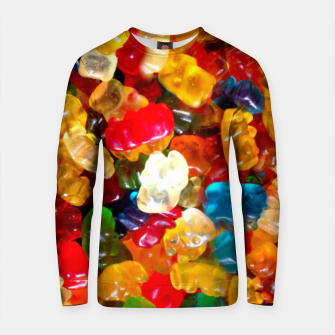 Thumbnail image of Sweets Cotton sweater, Live Heroes