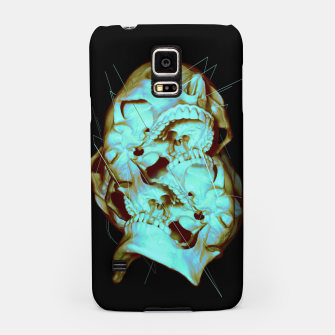 Thumbnail image of Dual Samsung Case, Live Heroes