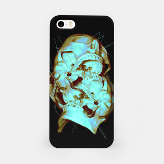 Thumbnail image of Dual iPhone Case, Live Heroes