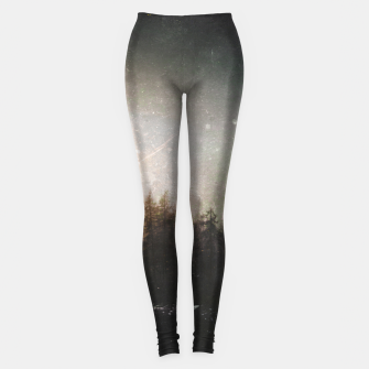 Thumbnail image of The Grudge Leggings, Live Heroes