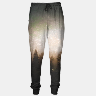The Grudge Cotton sweatpants miniature
