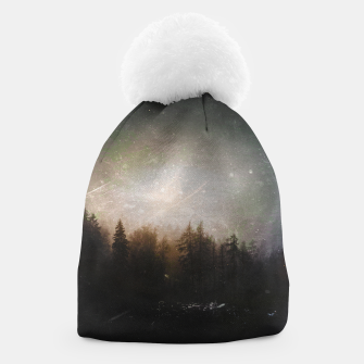 Thumbnail image of The Grudge Beanie, Live Heroes