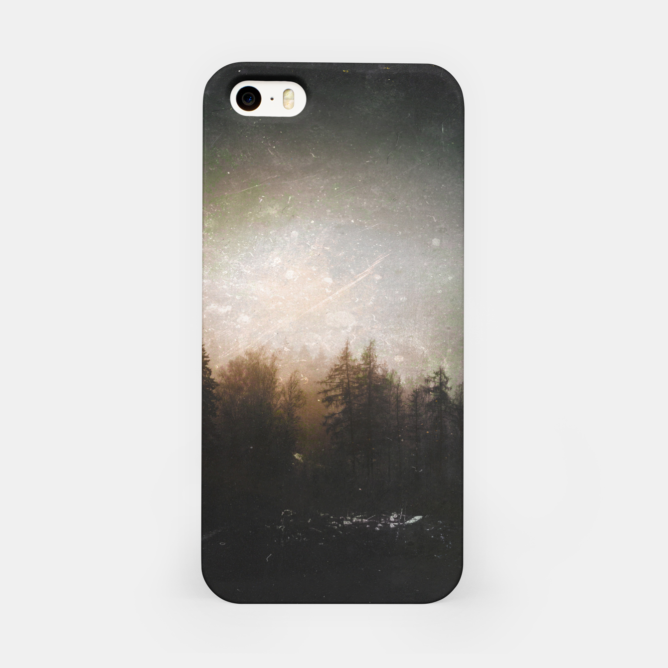 Image de The Grudge iPhone Case - Live Heroes