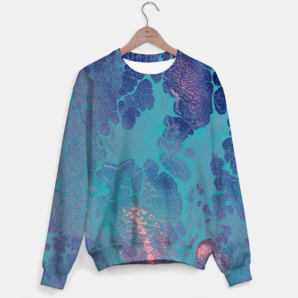Thumbnail image of Forthcoming - Abstract Cotton sweater, Live Heroes