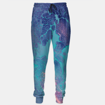 Thumbnail image of Forthcoming - Abstract Cotton sweatpants, Live Heroes